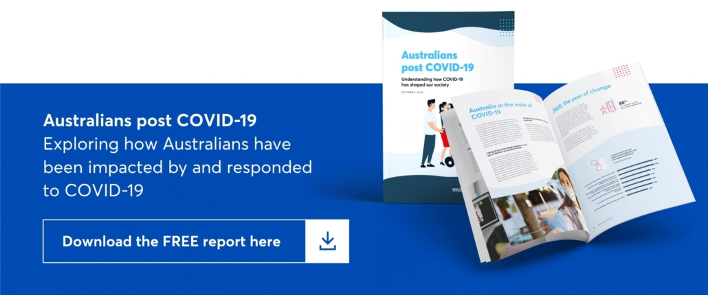 australians post-covid-19, download the free report here